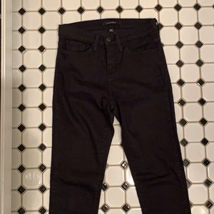 Flying Monkey Black Jeans